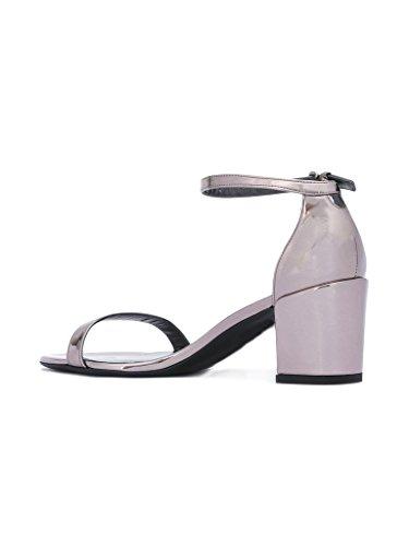 elashe - Correa para el tobillo Mujer gris
