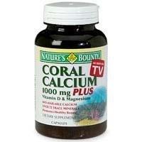 Nature Calcium Coral Bounty