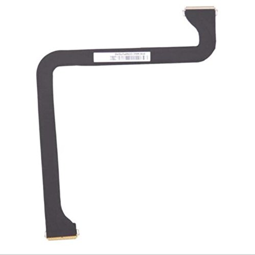 JYLTK New Replacement LCD DisplayPort LED Screen eDP LVDS Display Flex Cable 923-00093 For Apple iMac 27'' A1419 Retina 5K (Late 2014 - Mid 2015) by JYLTK®
