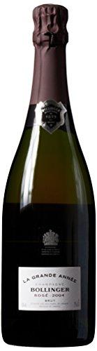 2004 Bollinger Grande Annee Rose, Champagne 750 mL