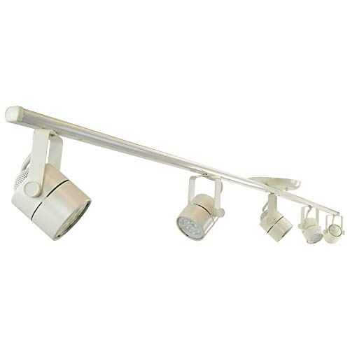 Led Monopoint Track Lighting in US - 2