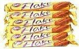 Cadbury Flake British Chocolate Bar (1.12oz) x 24