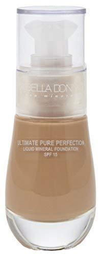 La Bella Donna Women's Ultimate Pure Perfection Liquid Foundation Sophia (Best Liquid Foundation For Women Over 50)
