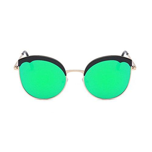 Para Minimalistas Home Moda De Hombre Sol Gafas Nanih Mujer qRI4C