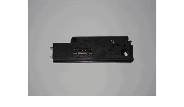 Recambioss Interruptor retardo blocapuerta Lavadora OTSEIN DL206 ...