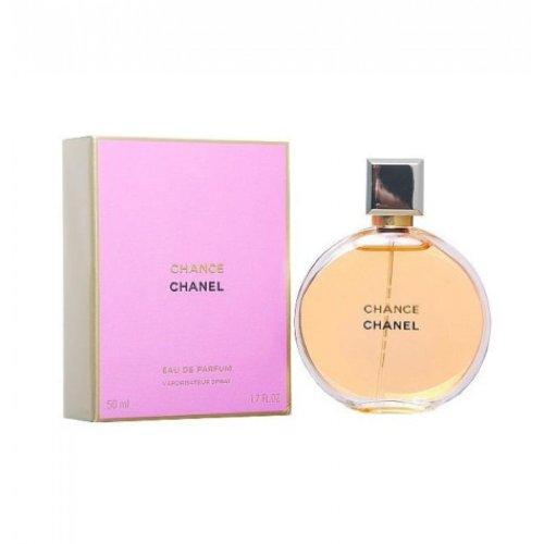 Chanel Chance Eau De Parfum 50 Ml Amazoncouk Beauty