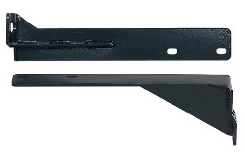 Rubicon Express Control Arm Drop Bracket Support Brace Fits Cherokee (XJ) ()