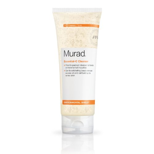 Murad Environmental Essential C Cleanser Cleanse