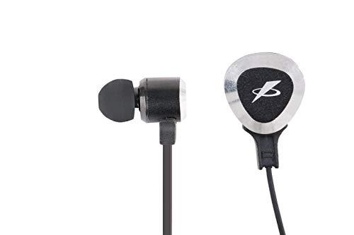 (Renewed) F&D Anchor E310 Plus Professional Stero Earphone (Black)