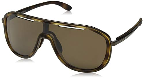 - Oakley Women's Outpace Sunglasses,OS,Matte Brown Tortoise/Polished Chocolate