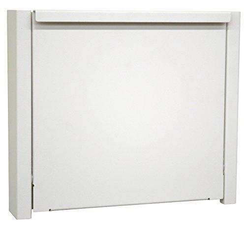 Omnimed  291508 Wall Desk, Off-White, Mini