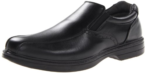 Soft Stags by Deer Stags Mens Ashland Black