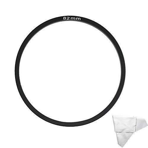 CamRebel Lens Adapter Ring for Cokin P Series Filter Holder (82mm)