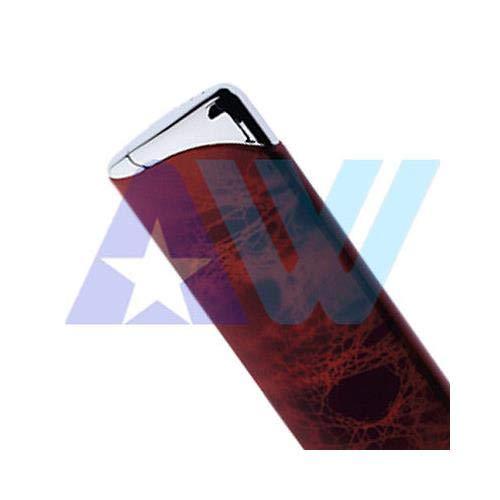 Vector SUPRA Lighter - Mahogany Marble Lacquer [VT-SUPRA/10]