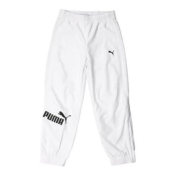 Puma – Pantalones de chándal para niño, Hombre, 176 cm: Amazon.es ...