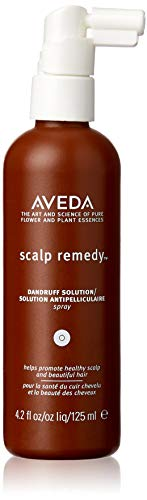 Aveda Scalp Remedy Dandruff Solution, 4.2 Ounce (Best Solution For Dry Scalp)