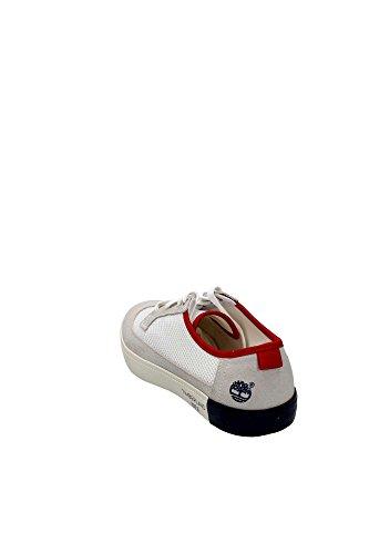 TIMBERLAND hombre zapatillas de deporte bajas A16GW 41 Bianco WESC - Zapatillas para hombre negro negro  Niña waHcD411