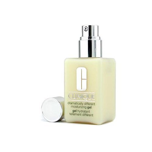 Gel 125ml/4.2oz Skin Care - Clinique Day Care, 125ml/4.2oz Dramatically Different Moisturising Gel - Combination Oily to Oily (With Pump) for Women