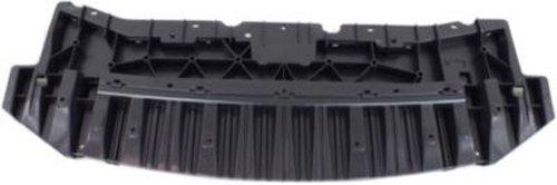 Crash Parts Plus Front Engine Splash Shield Guard for 2013-2014 Nissan Sentra NI1228144