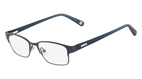 NINE WEST Eyeglasses NW1031 412 Midnight 50MM