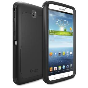 "OtterBox Defender Series case for Samsung Galaxy Tab 3 7"". Samsung Galaxy Tab 3 7"" tablet case"