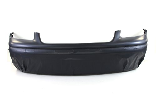 Genuine Chrysler Parts 4883849AA Front Bumper Cover