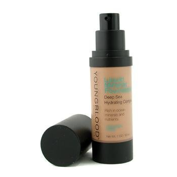 Liquid Mineral Foundation - Suntan - Youngblood - Complexion - Liquid Mineral Foundation - 30ml/1oz by Youngblood ()