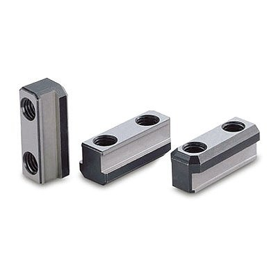 TAIKI 3900-4783 Jaw T-Nut Set for 10