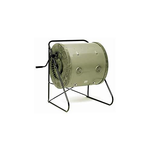 COMPOSTUMBLER Mantis CT02001 - Compostador de tambor compacta: Amazon.es: Jardín