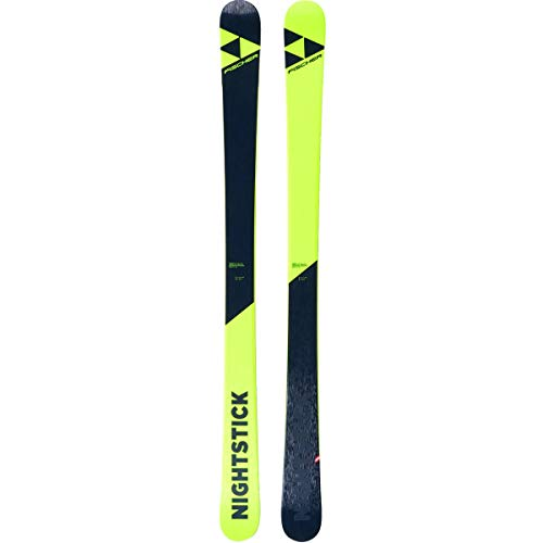 Fischer Pro Mountain 95 Ti Ski One Color, 178cm