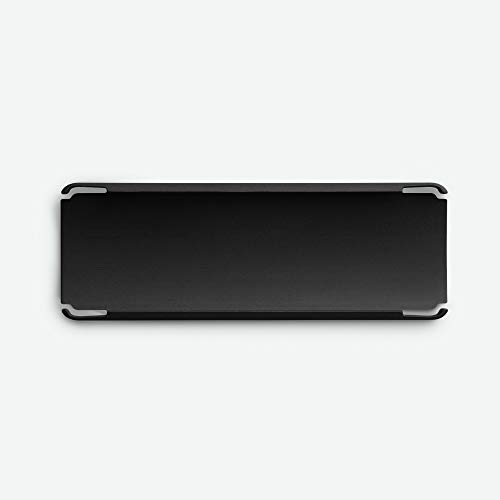 AliveCor KardiaMobile 6L Phone Clip | Secures KardiaMobile 6L to Smartphone or Tablet | One-Time Adhesive Included | Compatible with Most Smartphones and Tablets