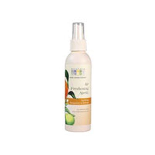 Aura Cacia Air Relaxing Freshening Spritz, Bergamot & Orange , 6 Ounce