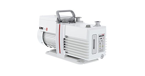 3081-01 - Vacuum Pump Direct, RV 143 L/Min. - Welch CRVpro Direct Drive Rotary Vane Vacuum Pumps, Welch - Each
