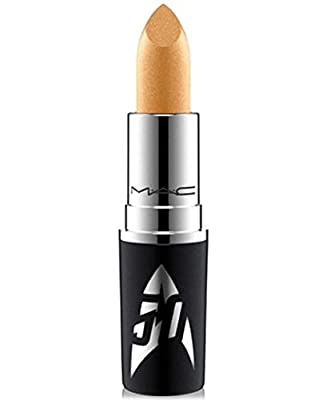 MAC Star Trek Lipstick (The Enemy Within)