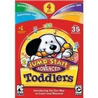 Jumpstart Advanced Toddlers [Old Version]