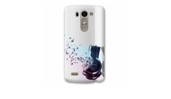 Amazon.com: Case Carcasa LG K10 techno - - casque 260 B ...