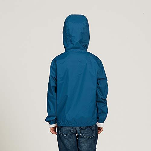 Blue chaqueta medianoche Child Eagle de Fun Popraini qY1wtB