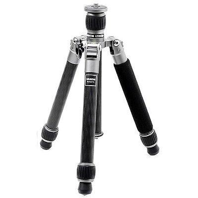HORUSBENNU DSLR SLRカーボンファイバー(9 x)トラベラーカメラ三脚fx-7325ttx with Carryingケース   B00W1VRM8Y
