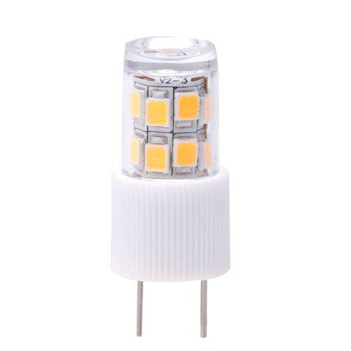 HERO LED T4 G8 Bi Pin LED Halogen Replacement Bulb, Under Counter Kitchen  Lighting, Under Cabinet Accent Puck Light Desk Lamp Landscape Lighting, 20W  Equal, ...