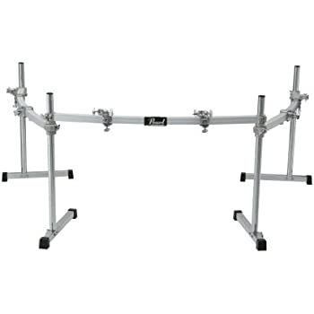 Pearl DR503C ICON Rack, 3 Curved Bars