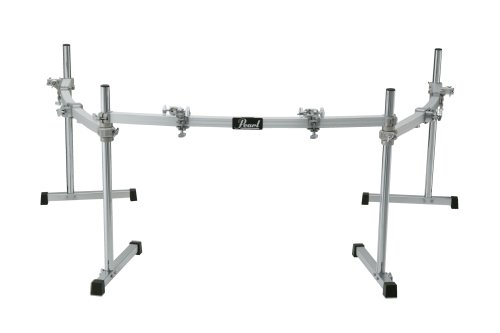 (Pearl DR503C ICON Rack, 3 Curved Bars )