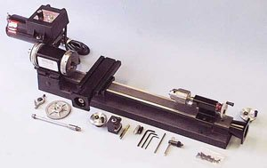 Sherline 4400-CNC - 17
