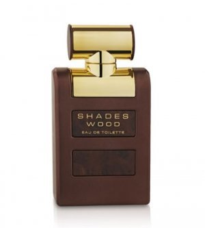 Armaf Shades Wood 100ml EDT for ()