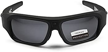Neurona OpticHD Full HD Wi-Fi Video Camera Sunglasses