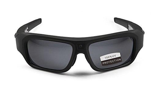 Neurona OpticHD 1080P 12MP Video Recording Eyewear/Sunglasses by Neurona