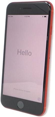 Apple iPhone 8 64GB GSM Unlocked Smartphone, RED (Renewed) WeeklyReviewer