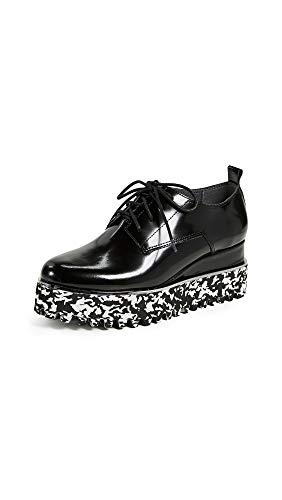 Noir Derbies united Nude united Nude Noir Derbies Derbies q850wa