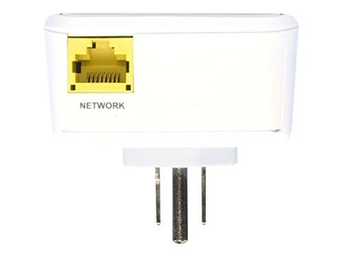 Amped Wireless Powerline Nano AV500 1-Port Network Adapter Kit (PLA2) by Amped Wireless (Image #5)