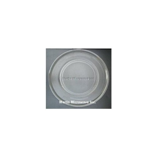 Sharp Microwave Glass Turntable Plate / Tray 16