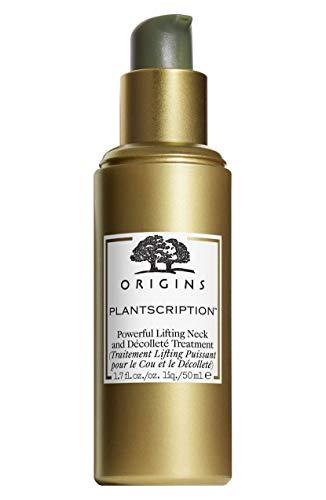 Origins Plantscription Powerful lifting neck & décolleté treatment